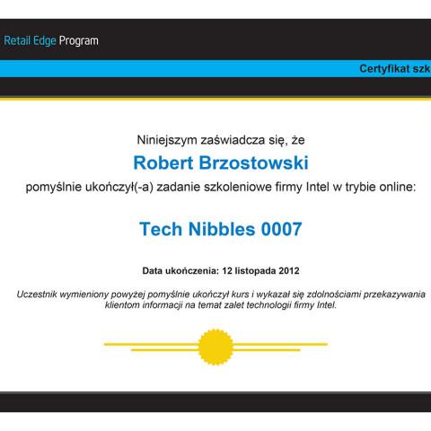 Certificate Tech Nibbles-1