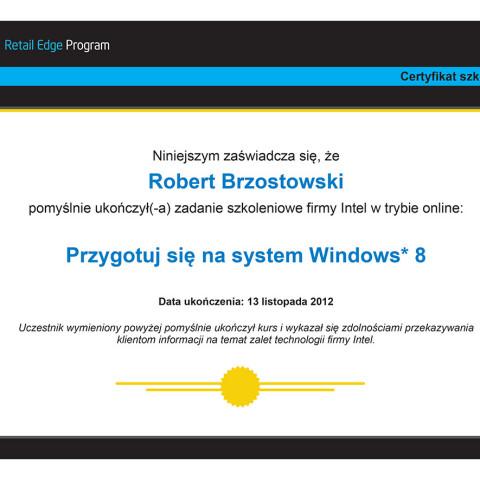 Przygotuj sie na system Windows 8-1