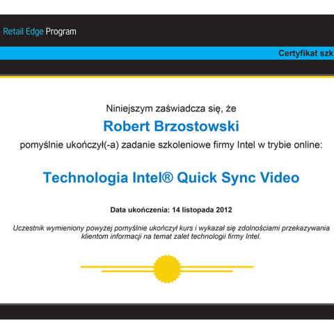 Technologia Intel Quick Sync Video-1
